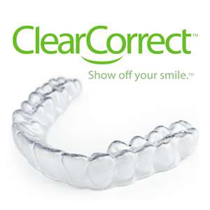 Fight off bacteria and build-up from dental retainers!